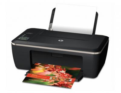 МФУ HP Deskjet Ink Advantage 2515